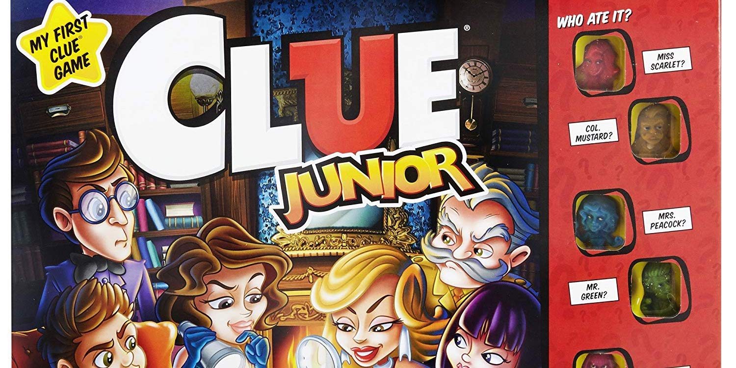 Put board game night back on the map from $9: Clue Junior, Pandemic, Tiny Towns, more