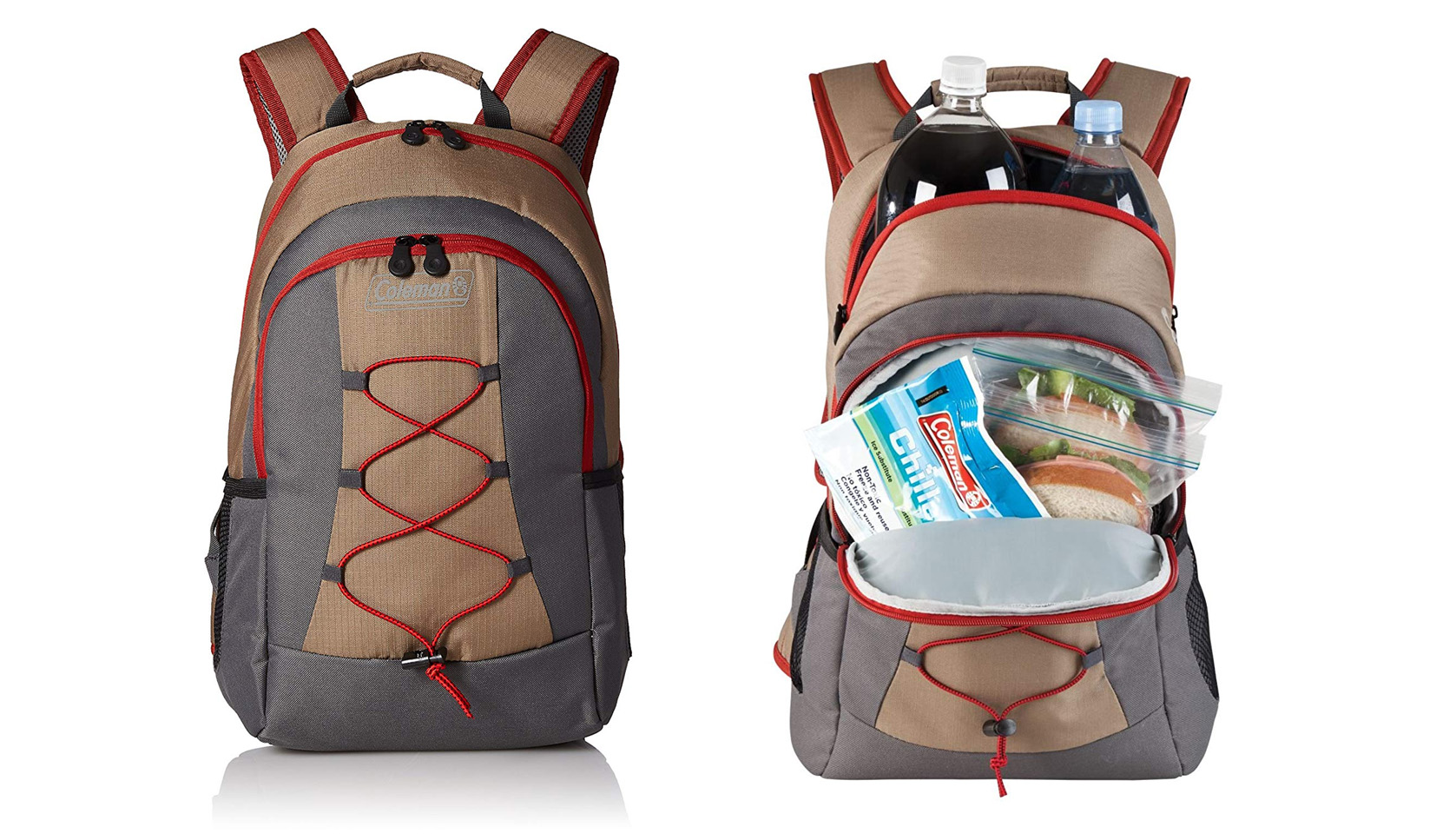 Coleman's Soft Cooler Backpack drops to $20 Prime shipped & is perfect for all of your picnics
