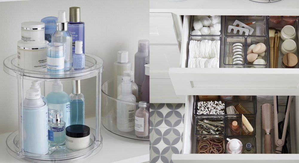 Organizers the Home Edit Container Store