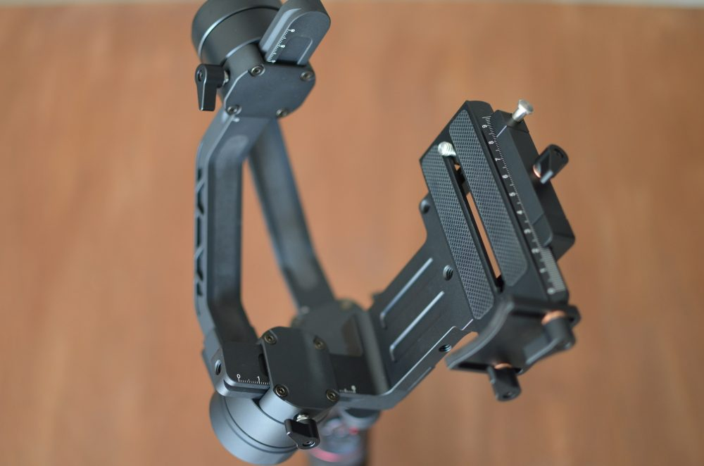 zhiyun crane 2 gimbal