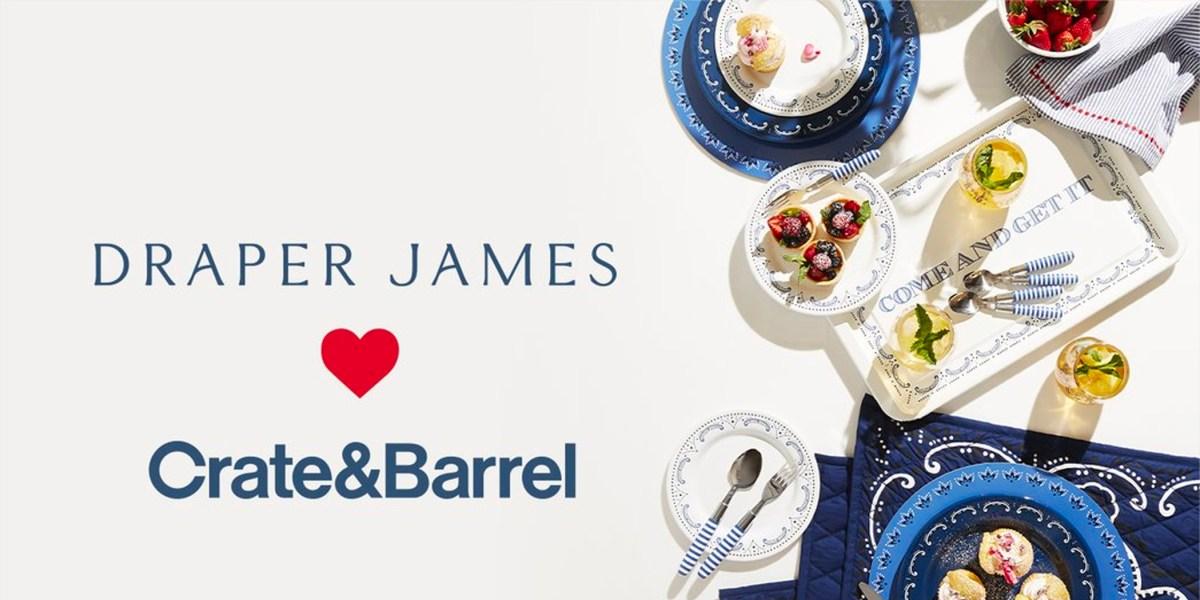 Crate-Barrel-Draper-James