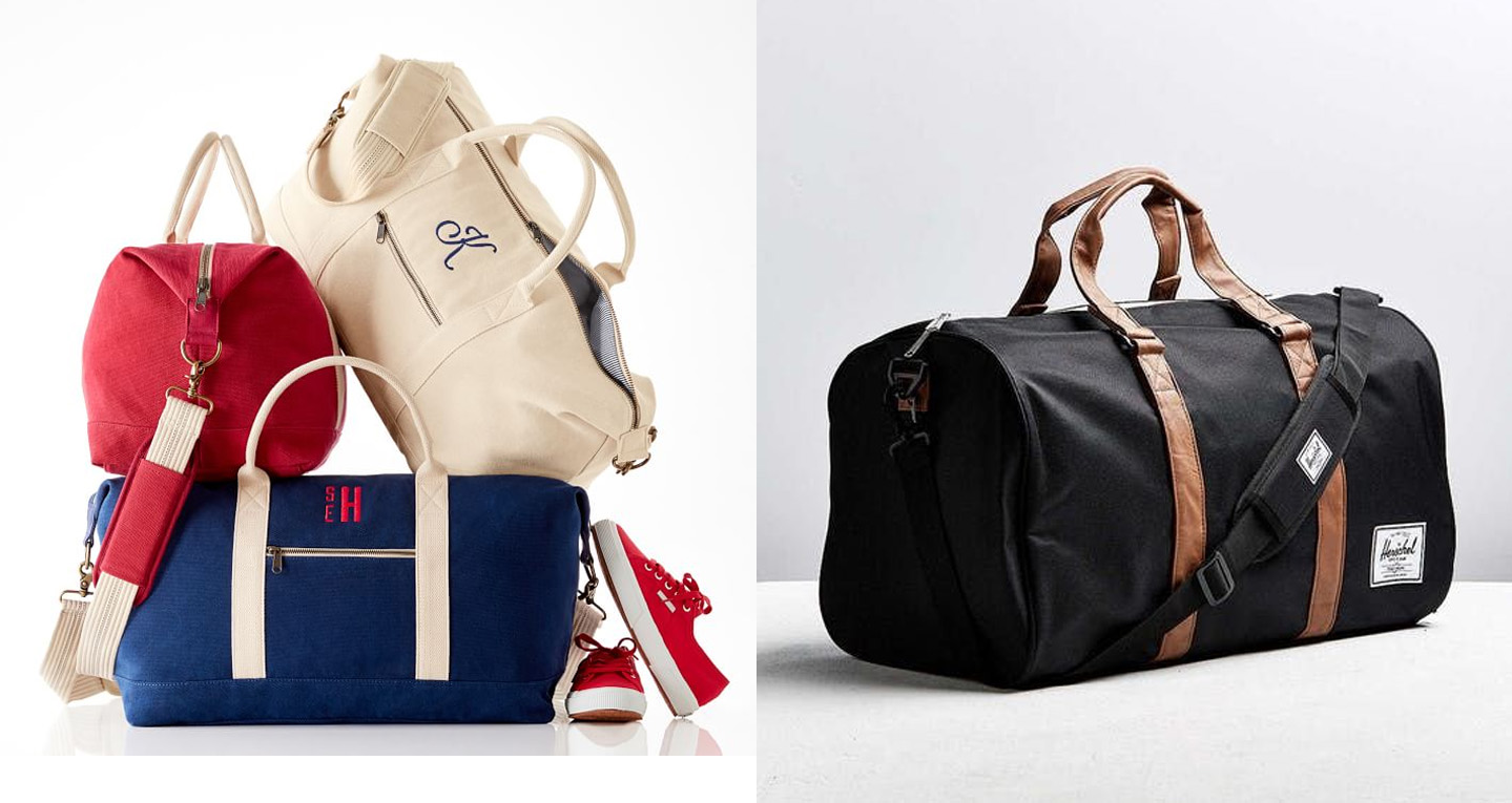 668df1405cfe97 Be sure to carry these top duffel bags on your next weekend getaway under   150
