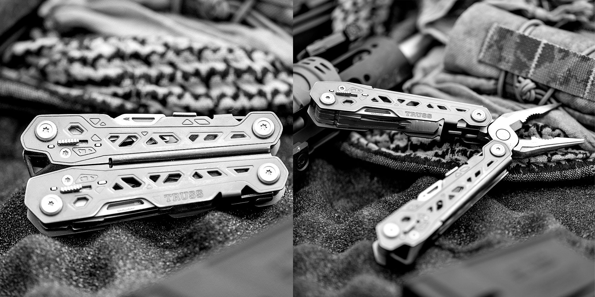 For $25.50, everyone needs Gerber's highly-rated Truss multitool w/ sheath