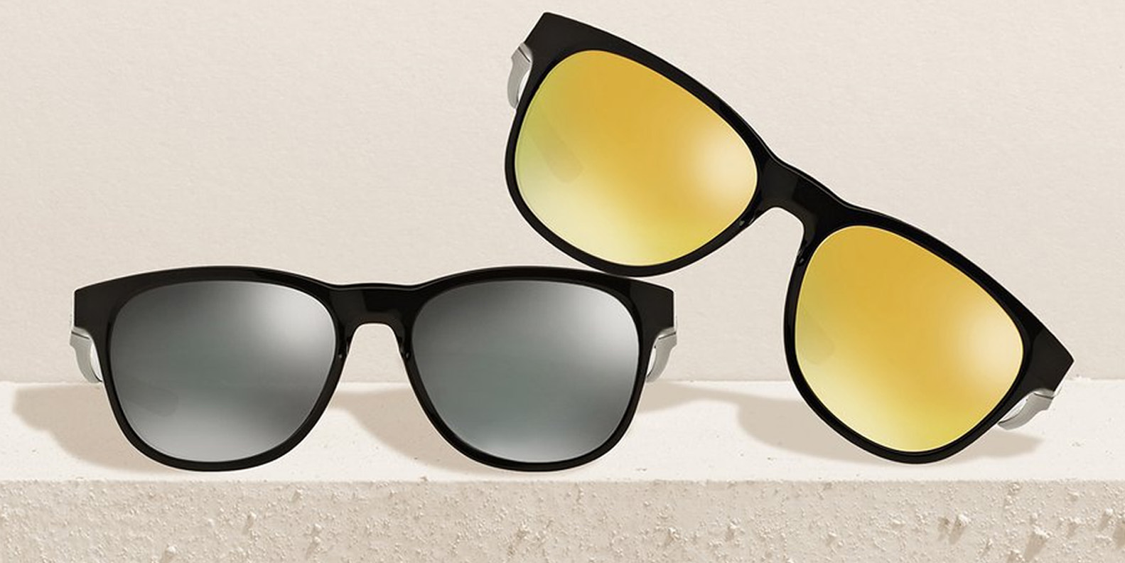 Give dad a new pair of shades for Father's Day with Oakley, Nike & more from $40 at Hautelook