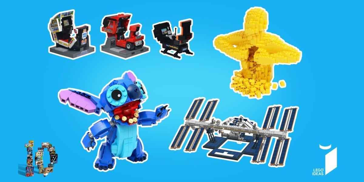 LEGO Ideas Fan Review