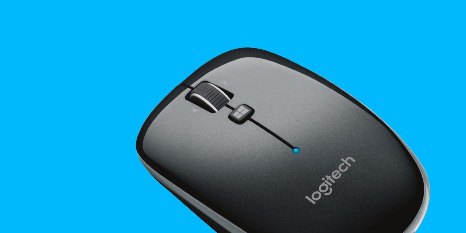 Add Logitech's Bluetooth Mouse to your bag for $23 Prime shipped