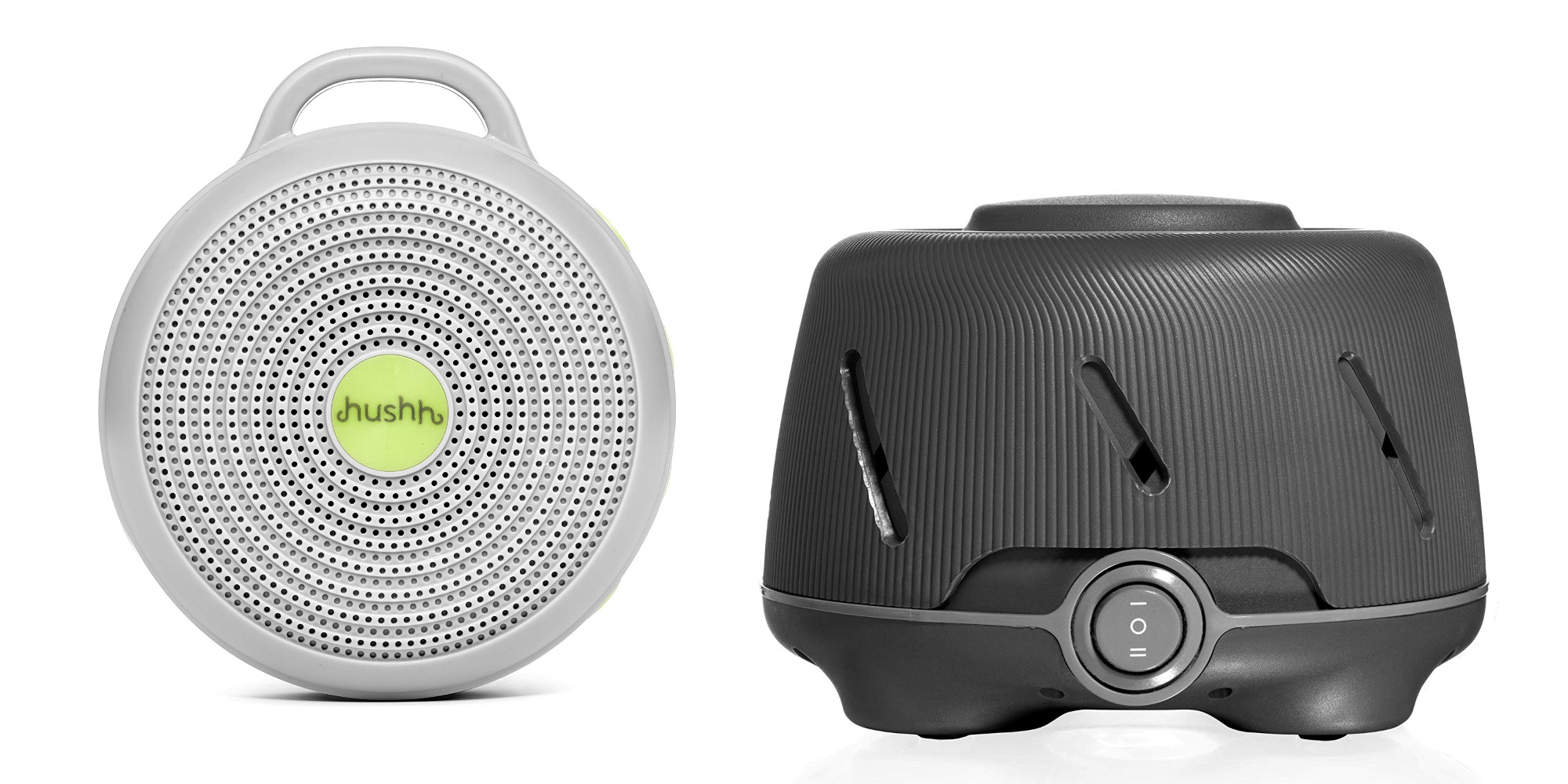 Marpac's sound machines are up to 32% off and help you get a better night's rest from $20