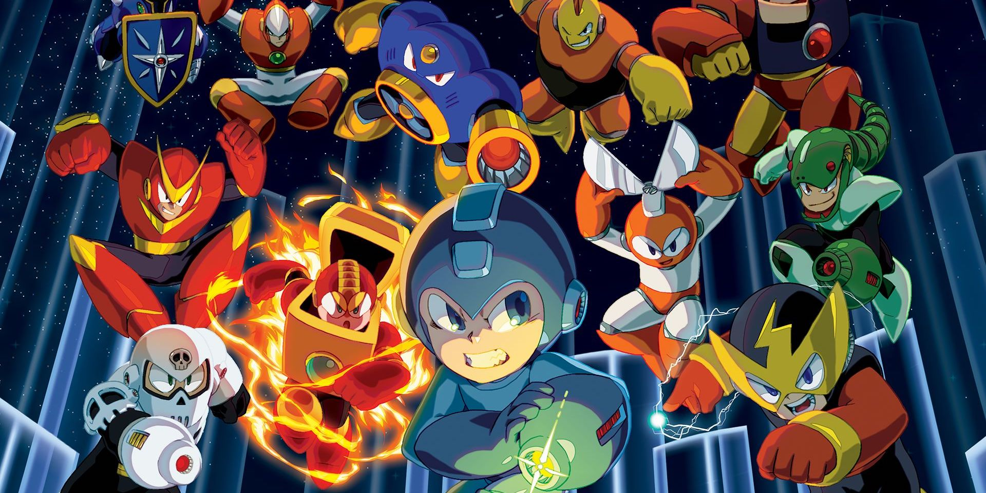 Today's Best Game Deals: Mega Man Collection 1 & 2 from $15, Shadow of the Colossus $15, more
