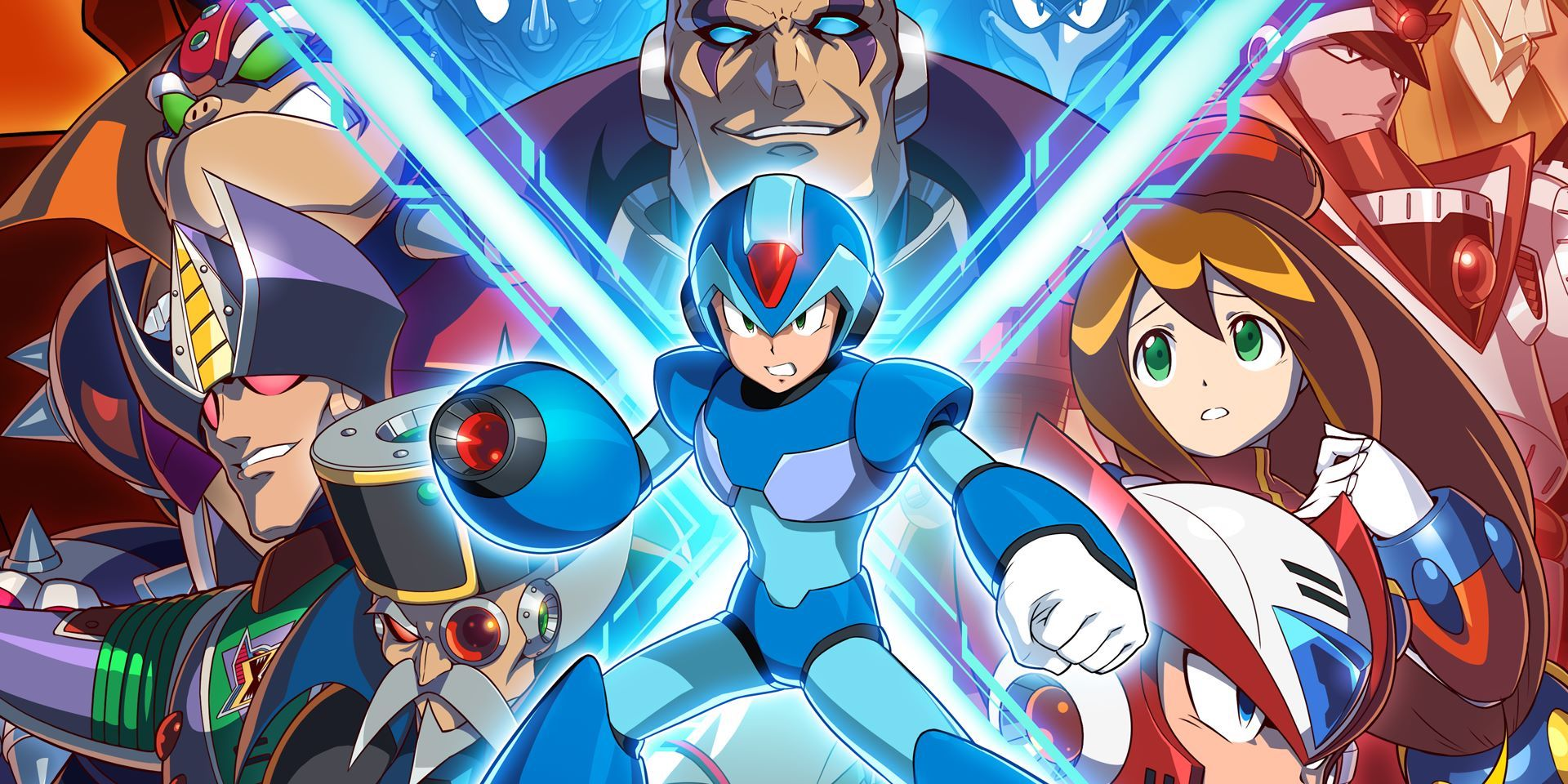 Nintendo eShop Capcom Sale from $10: Mega Man 11/Legacy Collections, Street Fighter, more