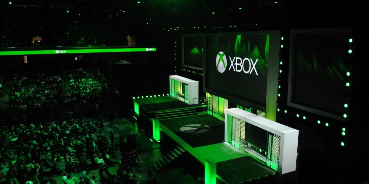 Microsoft E3 2019 showcase details