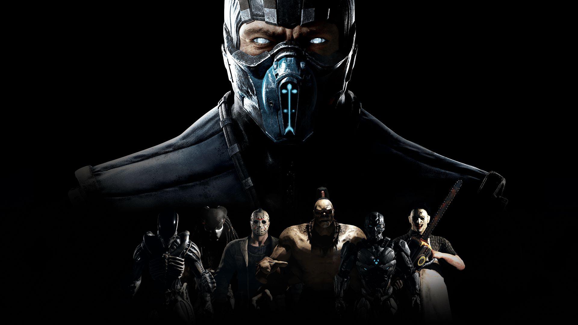 Mortal Kombat movie inbound