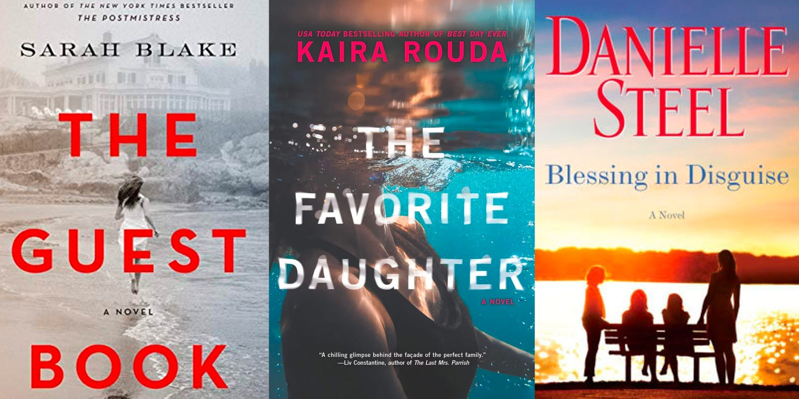 Best new books to pick up this May to complete your spring reading list