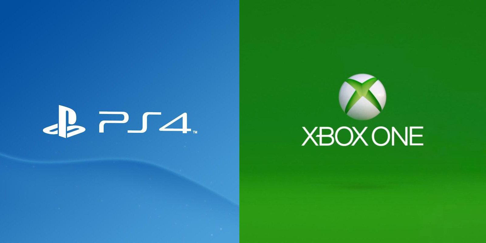 Resultado de imagen para Sony y Microsoft
