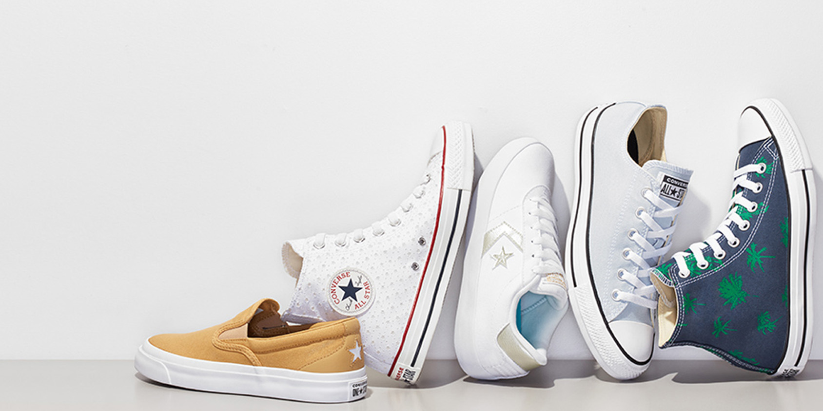 Find Converse sneakers for spring & summer from just $30 during Nordstrom Rack's Flash Sale