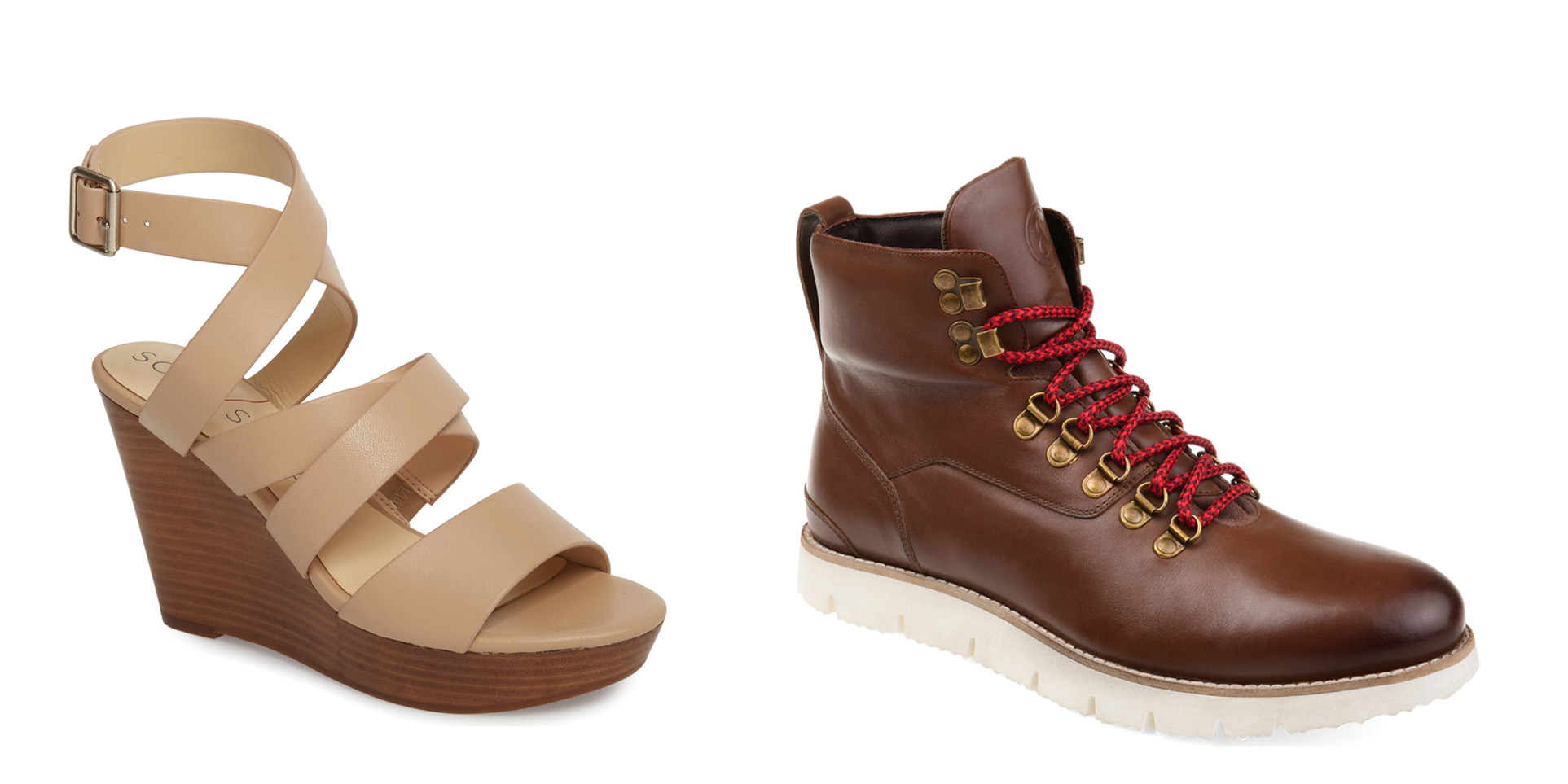 Nordstrom's Shoe Flash Sale offers up to 60% off ECCO, Tory Burch, Madewell & more
