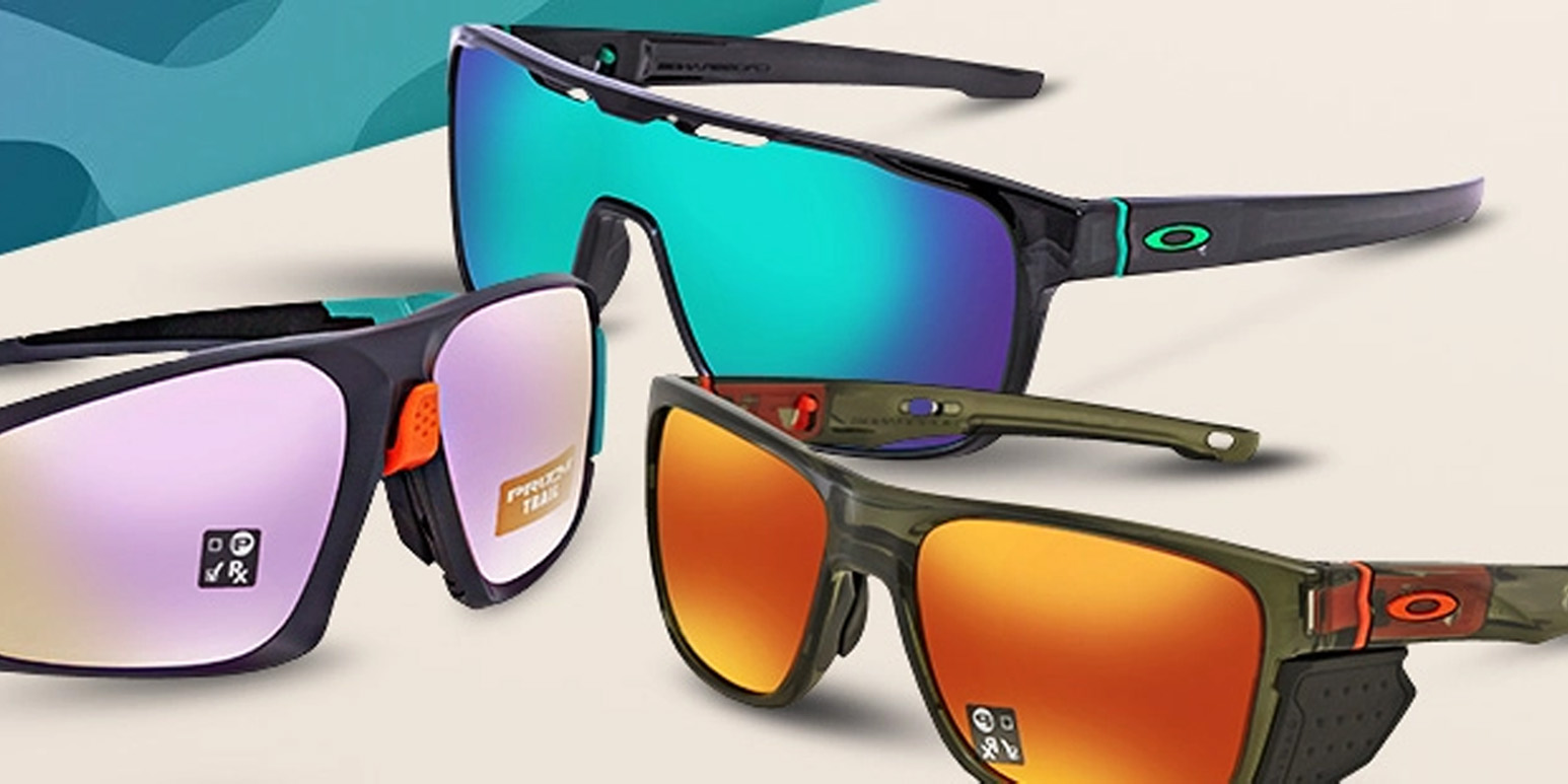 Score Oakley sunglasses from $65 shipped during Jomashop's Friends & Family Sale