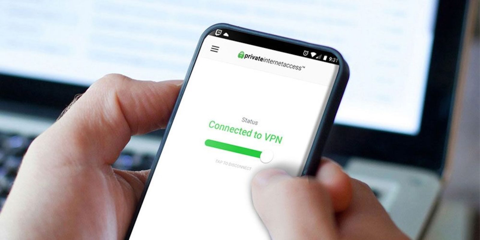 Three Reasons Why You Need a VPN: Private Internet Access subscriptions from $37