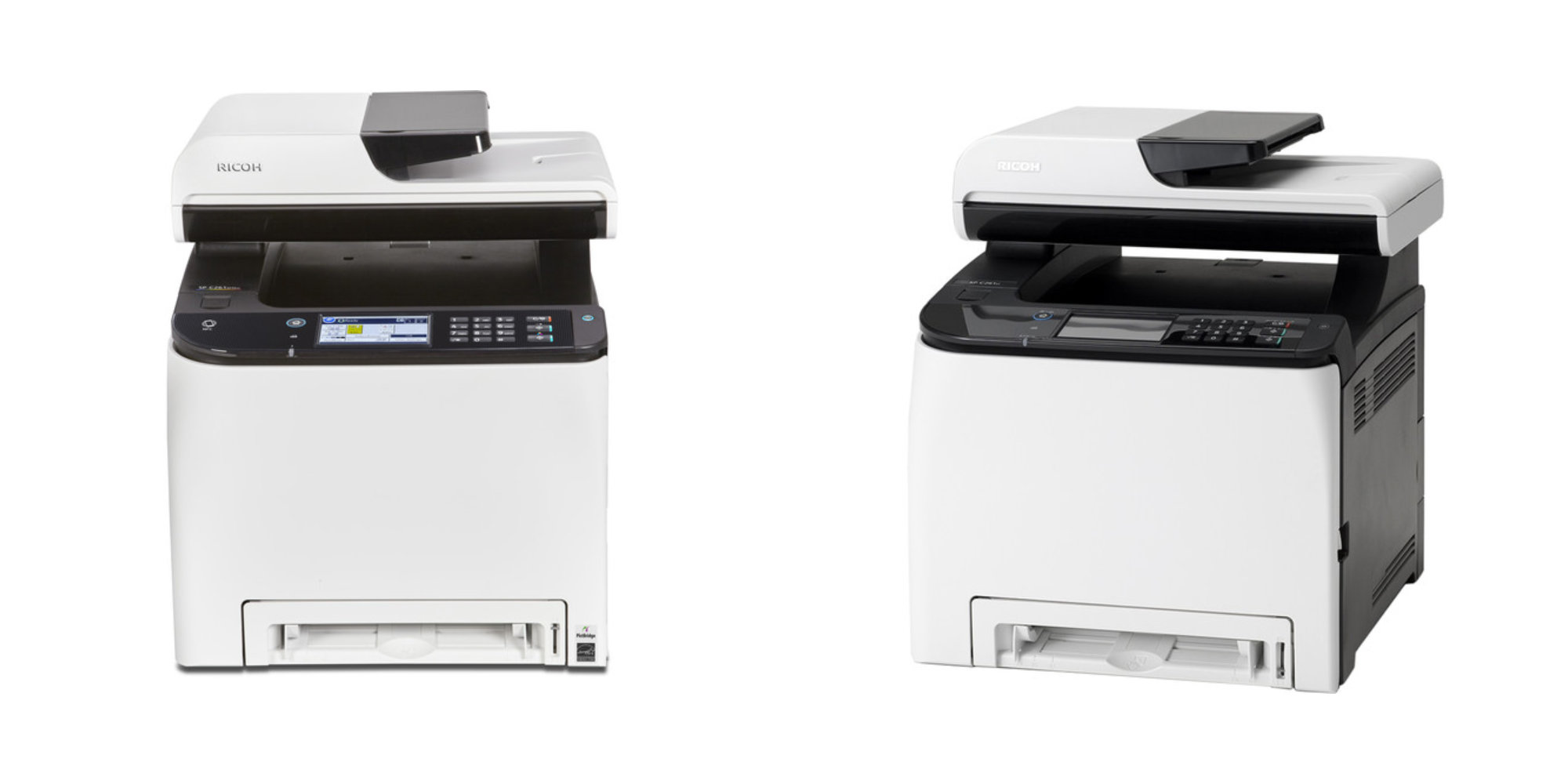 Ricoh's Color Laser Printer has AirPrint, 21 ppm speeds, more for a matched low of $140 (Save $50)