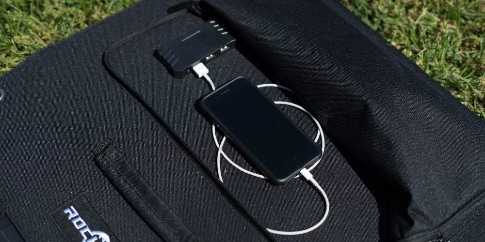 Rockpals 100W Pouch