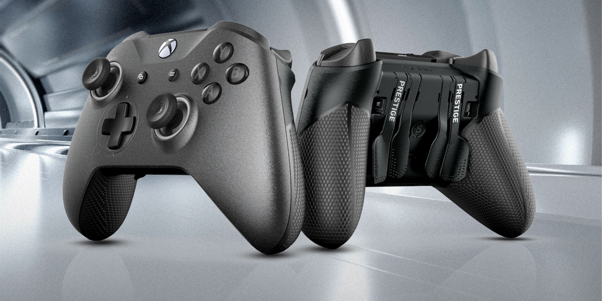 Scuf new Prestige Xbox Controller offers customizable triggers, rechargeable battery, more