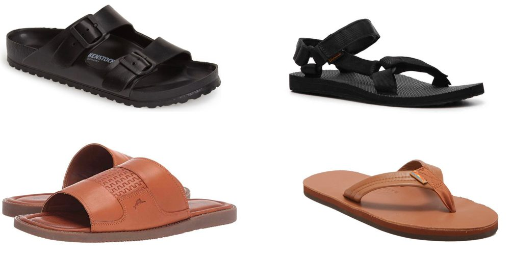 f8fef7393c7cd The best men's sandals for summer under $50 - 9to5Toys