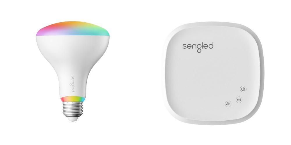 affordable smart lighting