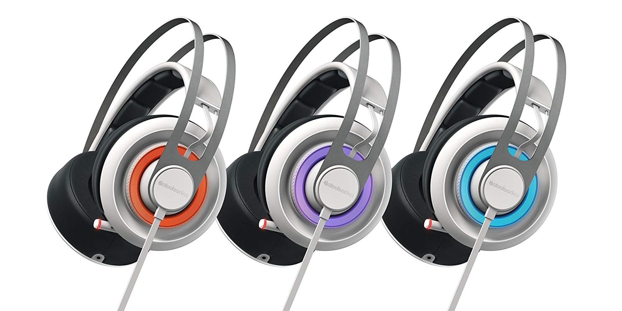 Immersive audio awaits with the SteelSeries Siberia 650 Gaming Headset at $89 (Amazon low, 30% off)