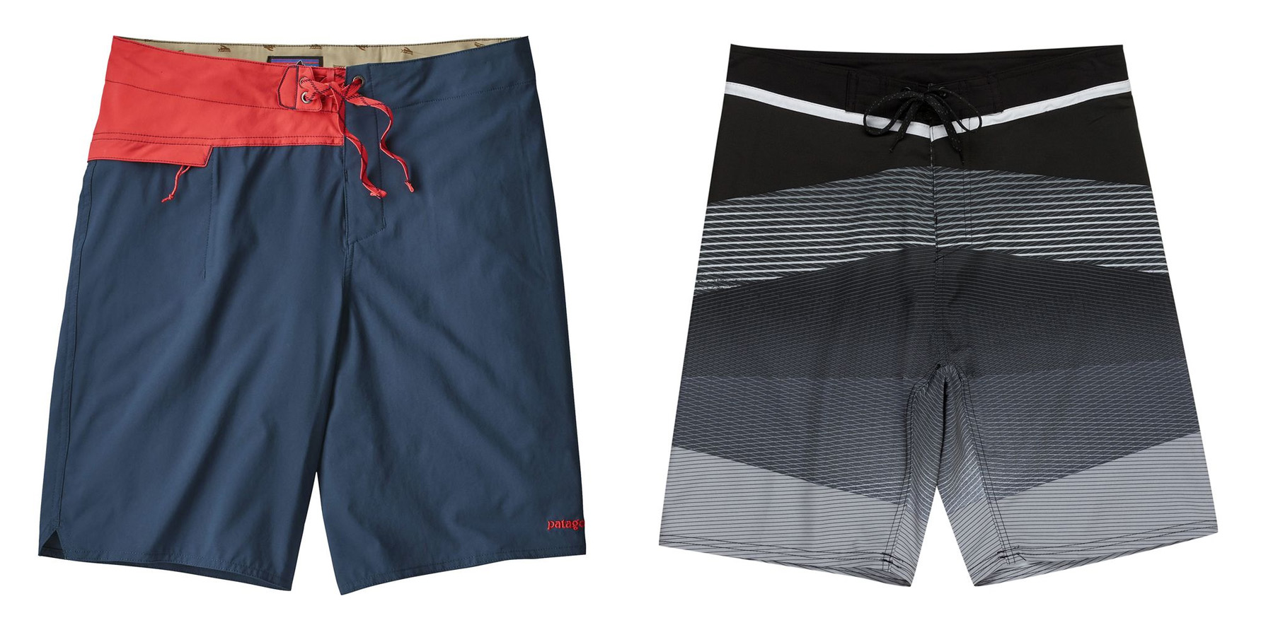 Patagonia, Hurley, Quicksilver, Volcom & more swimwear at up to 70% off from $17