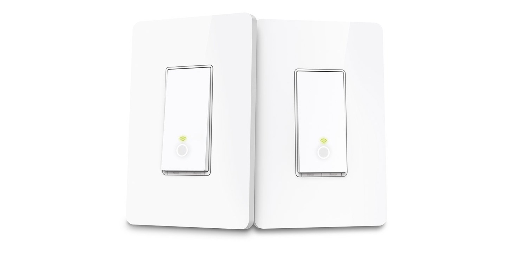 outfit your smart home with two tp