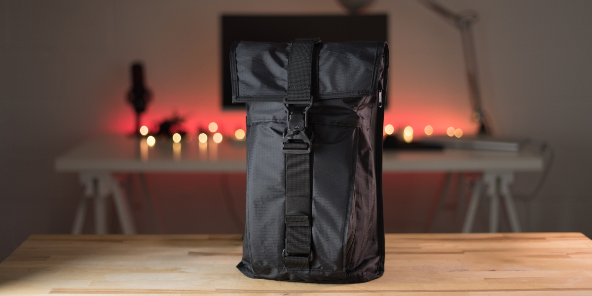 The Spar whole bag