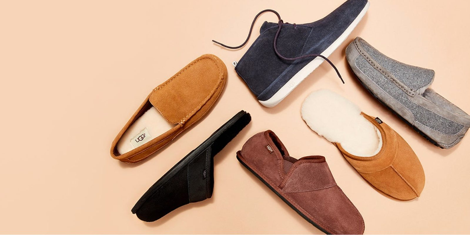 UGG's Holiday Sale offers up to 30% off popular boots, slippers, pajamas, more