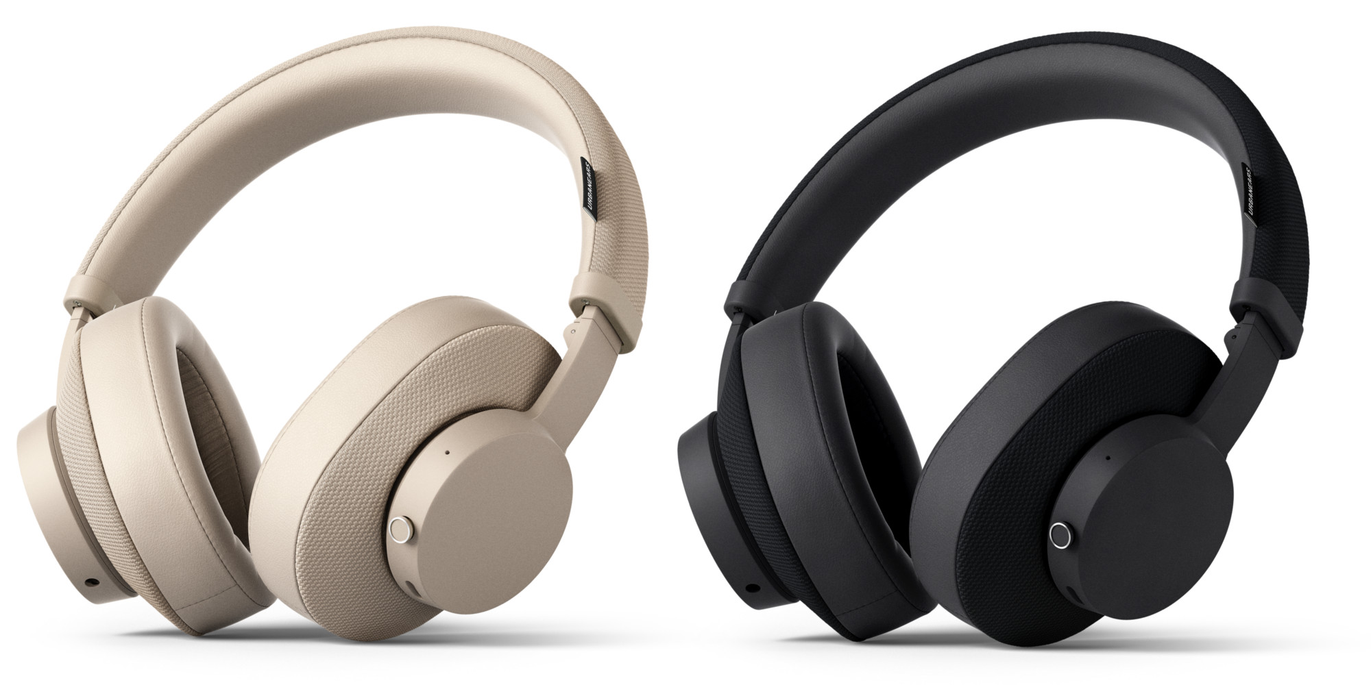 Urbanears Pampas headphones with music sharing