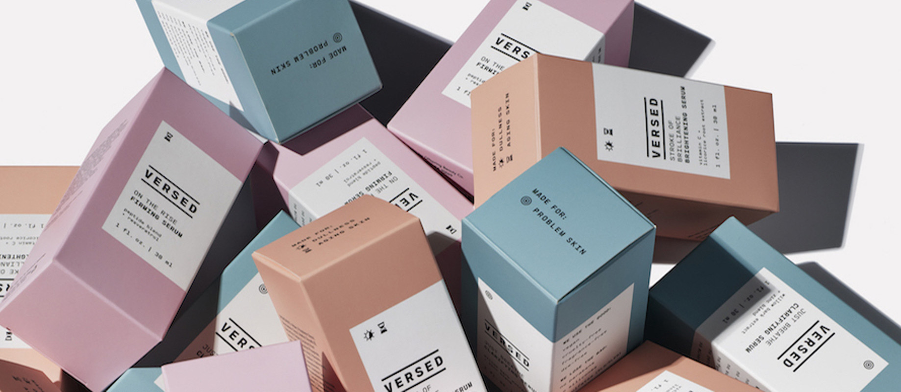 Target debuts a new budget-friendly skincare line called 'Versed' with all prices under $20