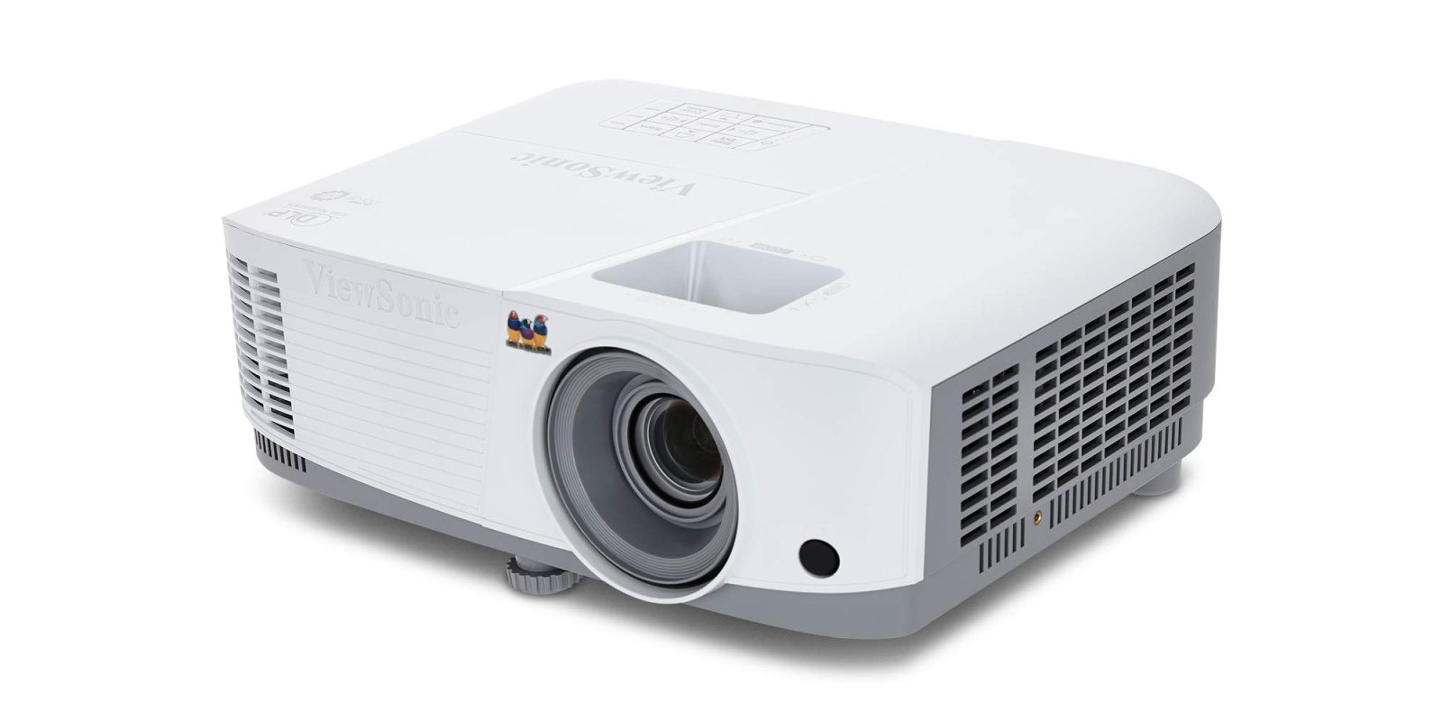 Bring ViewSonic's 1080p Projector to your home theater for $145 (Refurb, Orig. $300), more