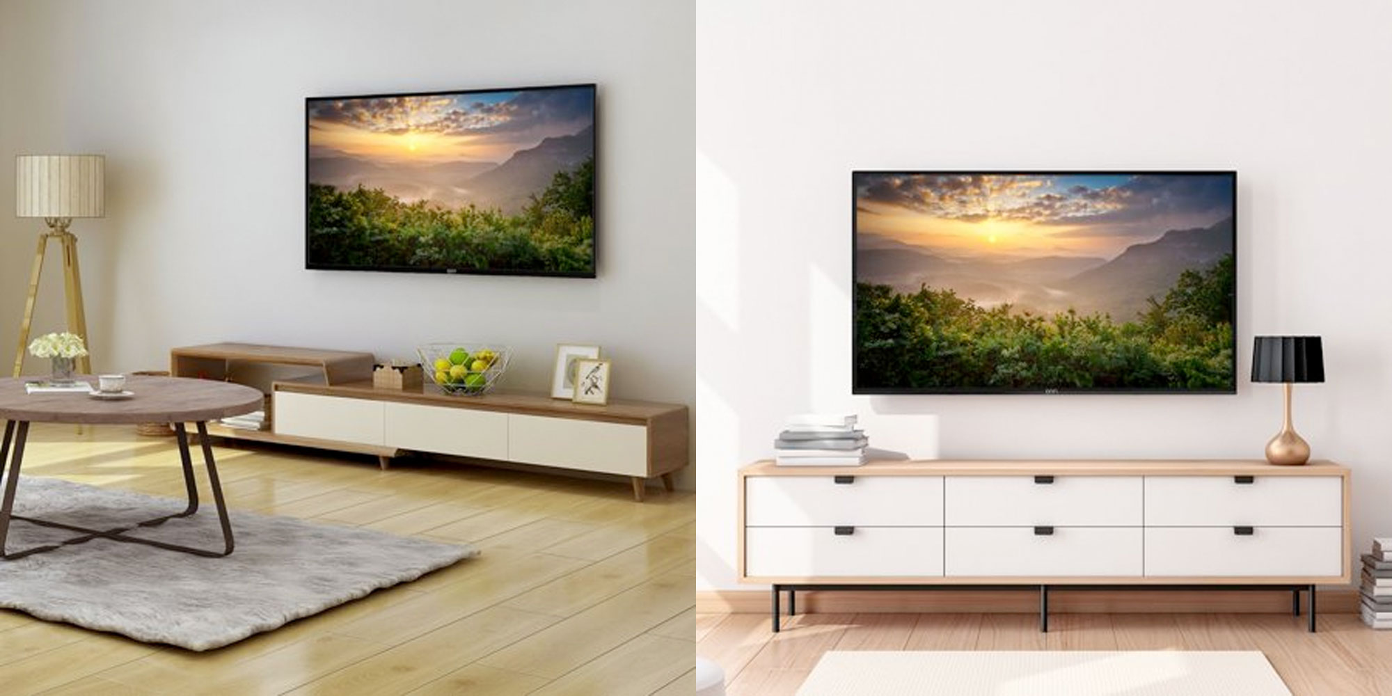 Walmart's ONN TV brand offers budget-friendly prices, including a 65-inch 4K model for under $500