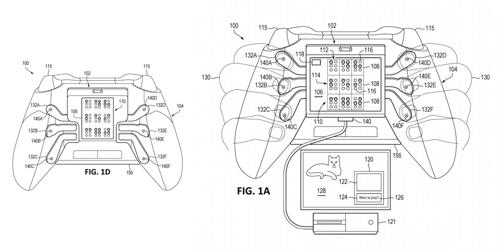 Wiring And Diagram: Diagram Of Xbox One