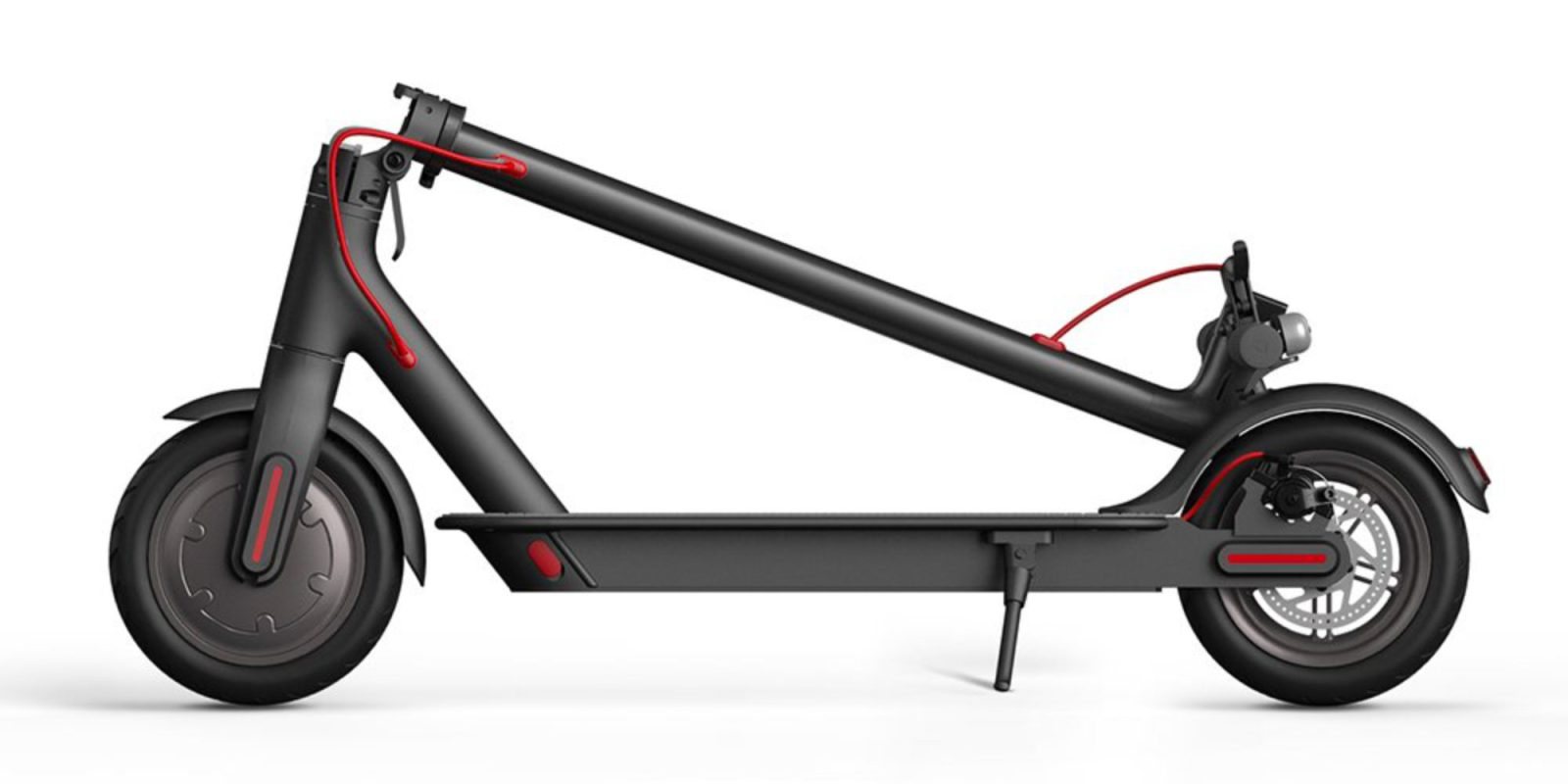 Xiaomi Mi Electric Scooter hits new all-time low at $340 (Reg. $500)
