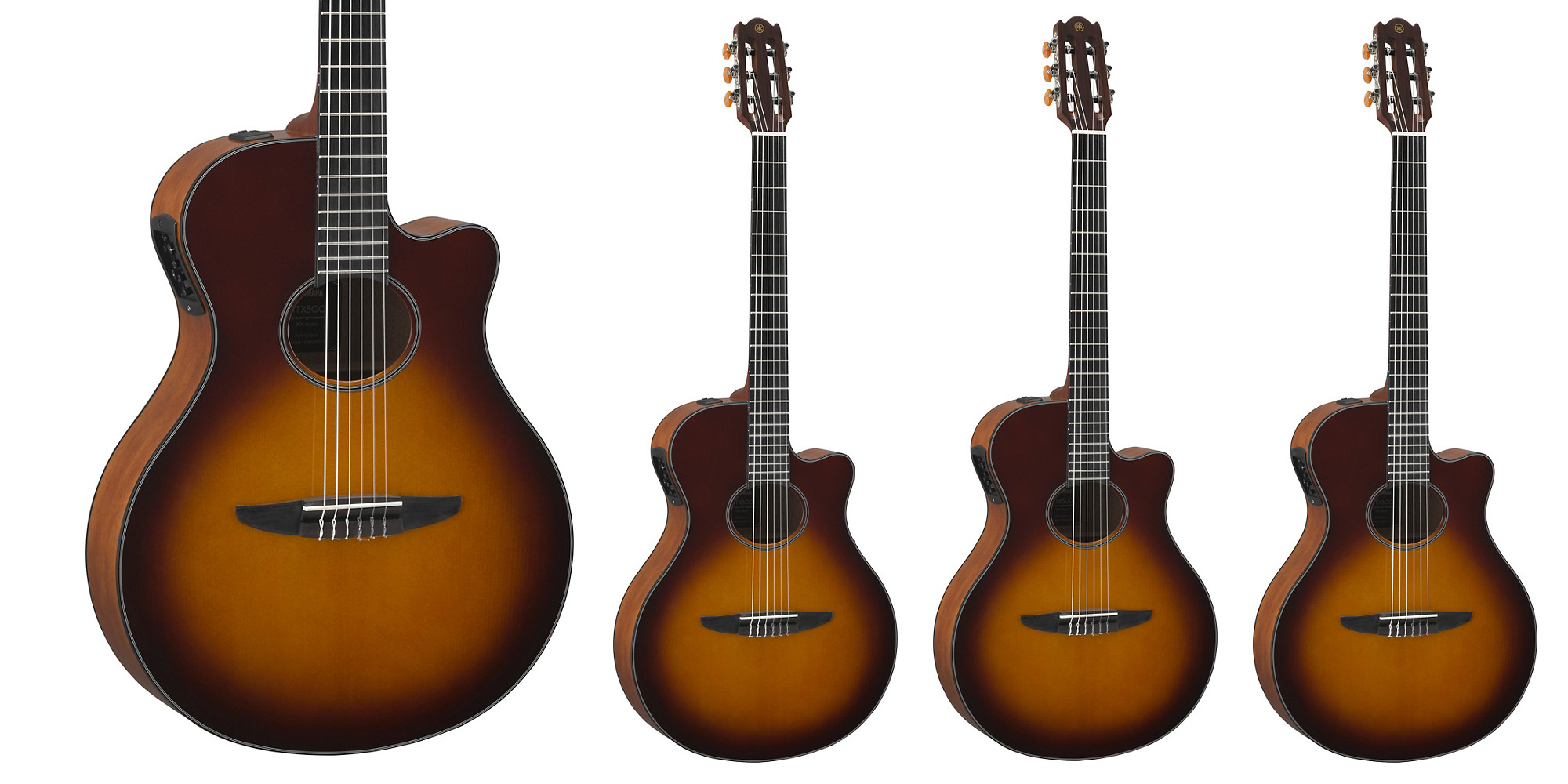 Yamaha's NTX500 is a great starter guitar, especially at $220 off: $230 (Reg. $450)