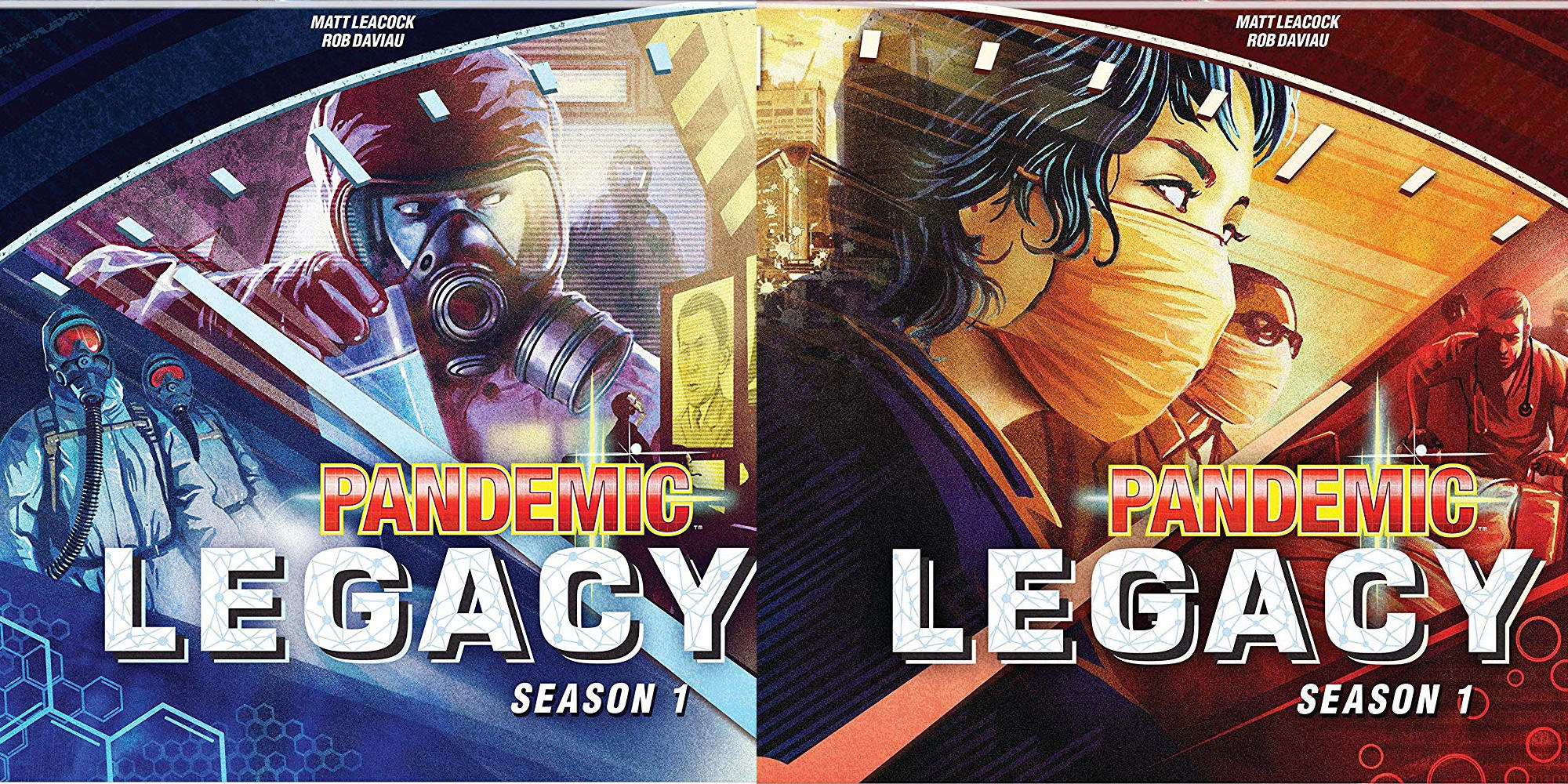 Board game deals from $10 Prime shipped: Pandemic Legacy, Monopoly, Ticket to Ride, more