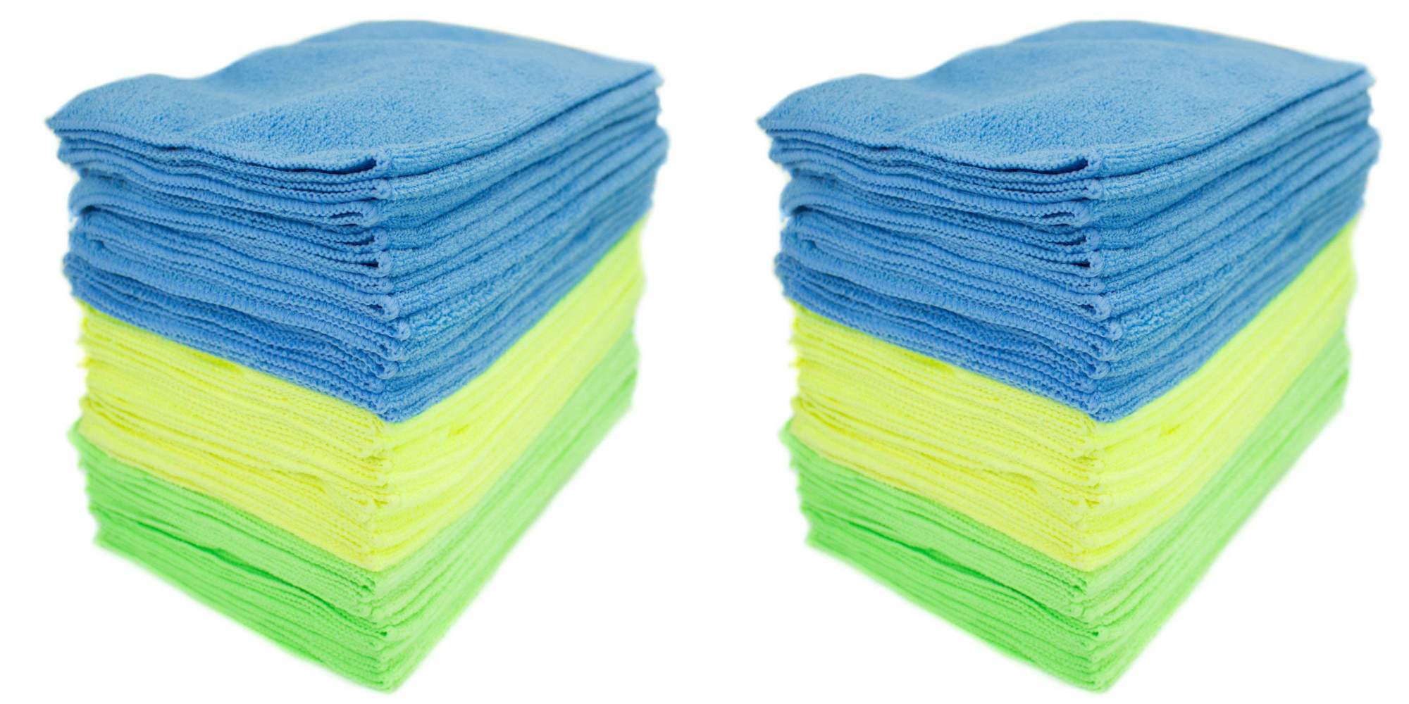 Zwipes Microfiber Cloths will keep your car shining this summer: 12-Pack from $9.50, more