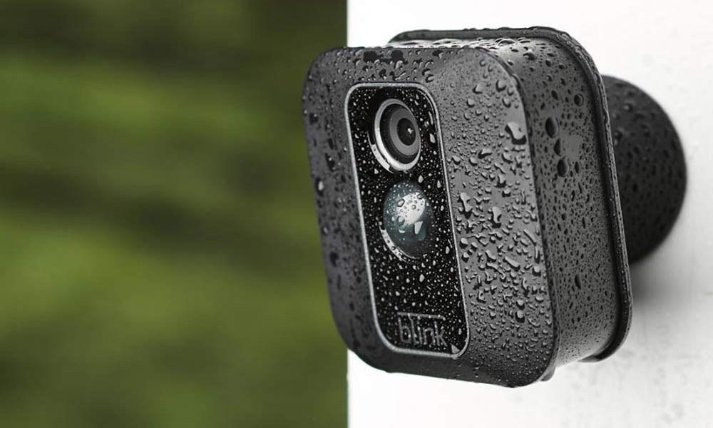 Amazon Blink XT2 security camera