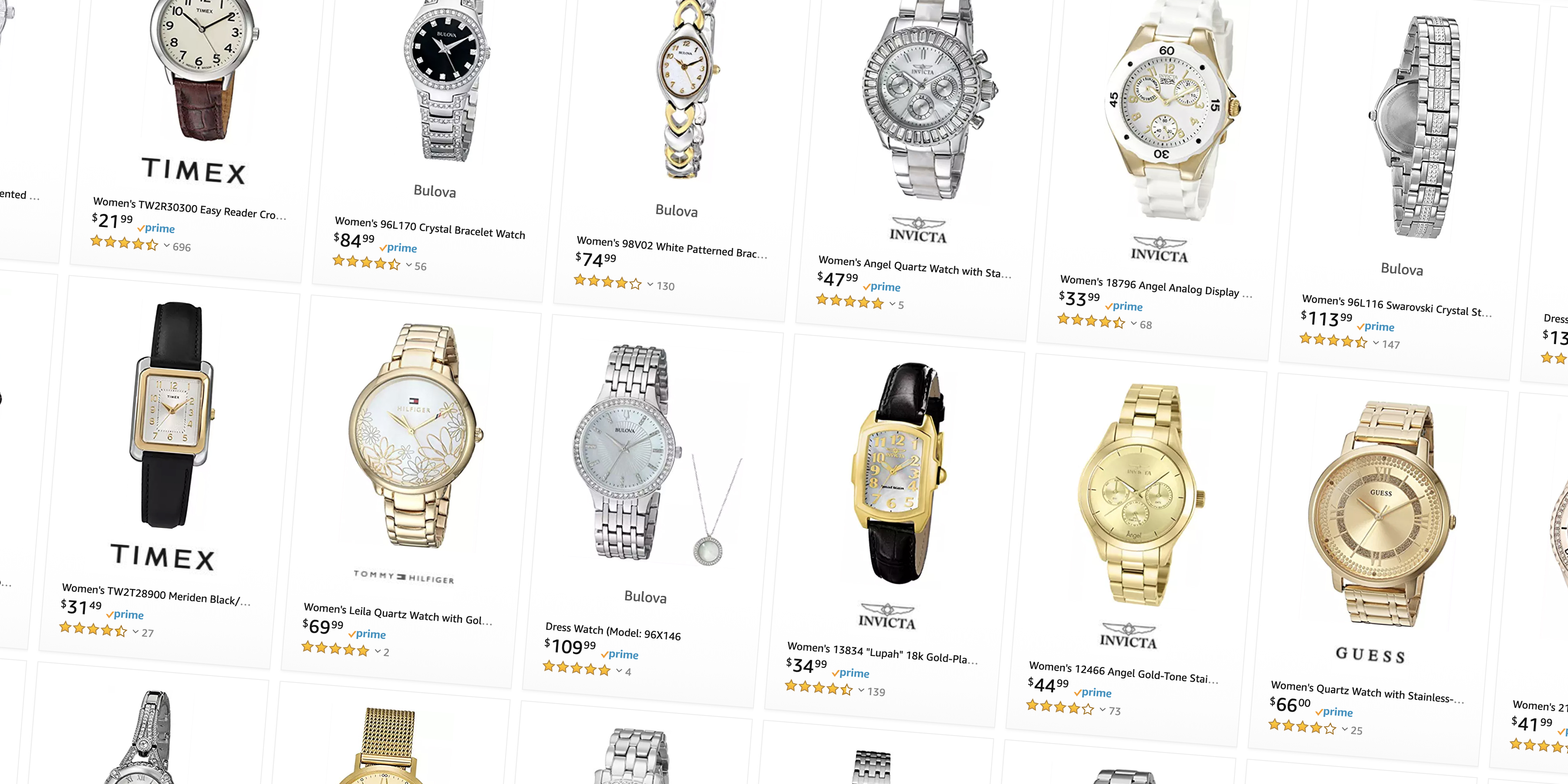 Amazon Gold Box features Mother's Day watches from $22: Timex, Lacoste, Invicta, more