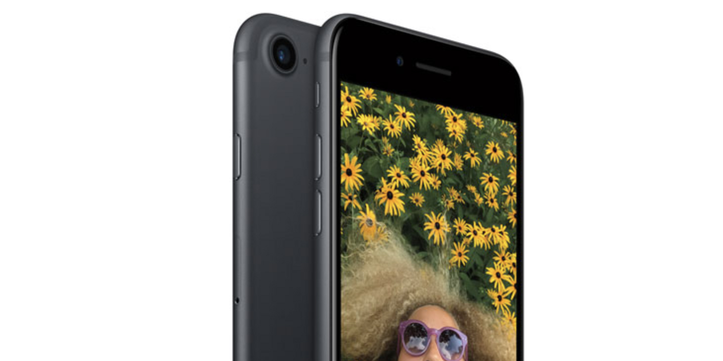 Today only, score an iPhone 7 128GB unlocked for $230 (Cert. Refurb, Orig. $749)