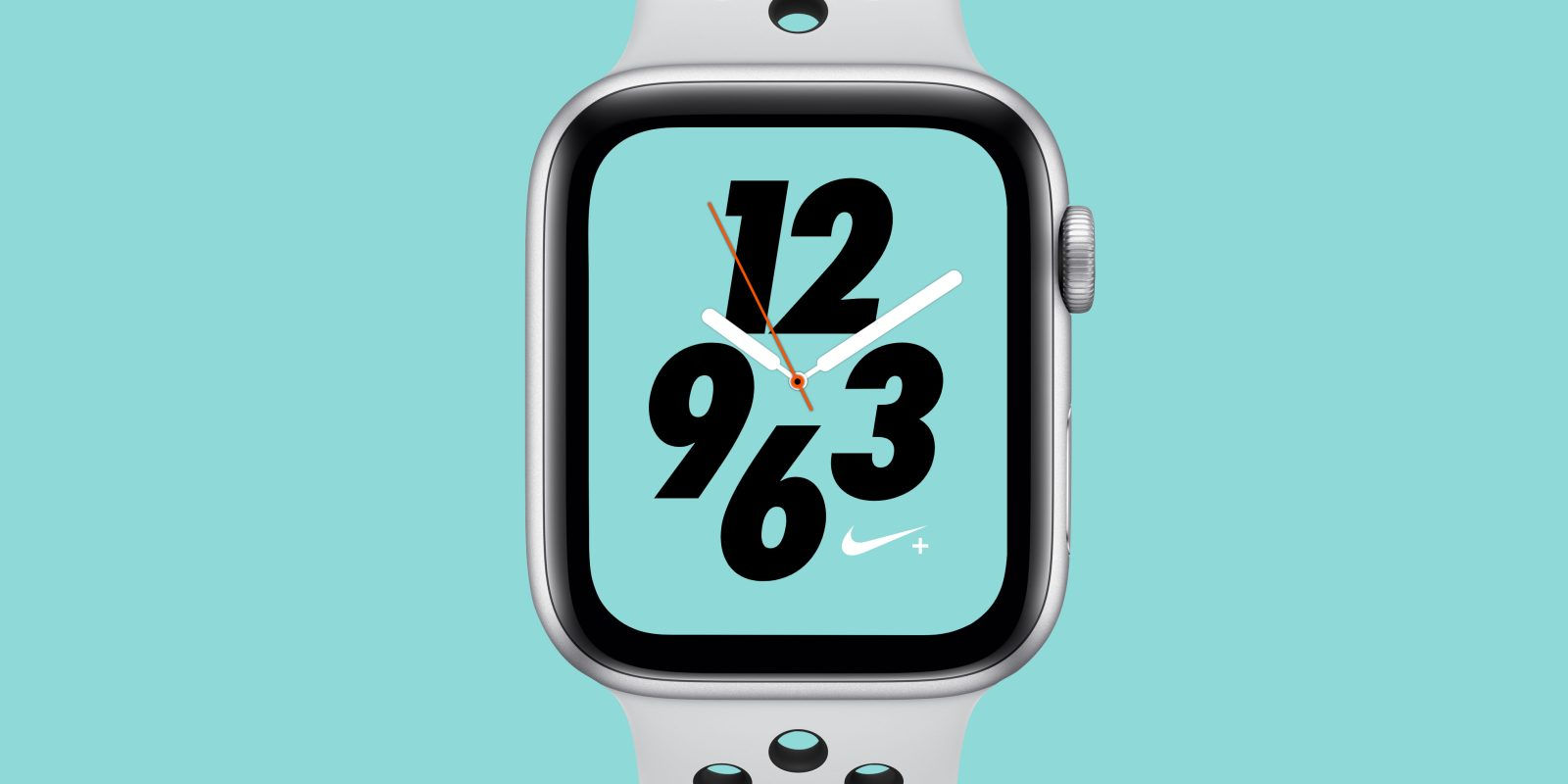 Apple Watch Nike+ Series 4 models discounted by $100 in various configs