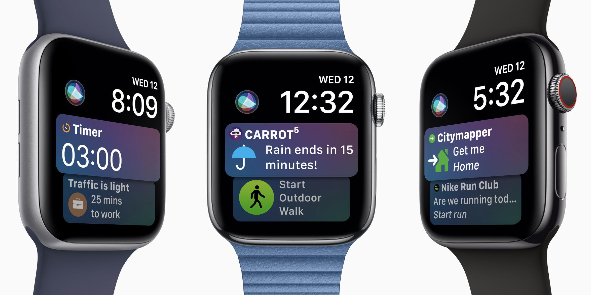 Apple Watch Series 4 sees some of the best prices to date, take $70 off various styles