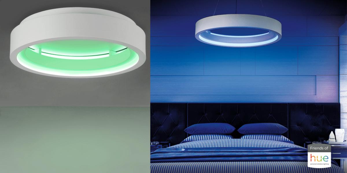 ET2 HomeKit Lights