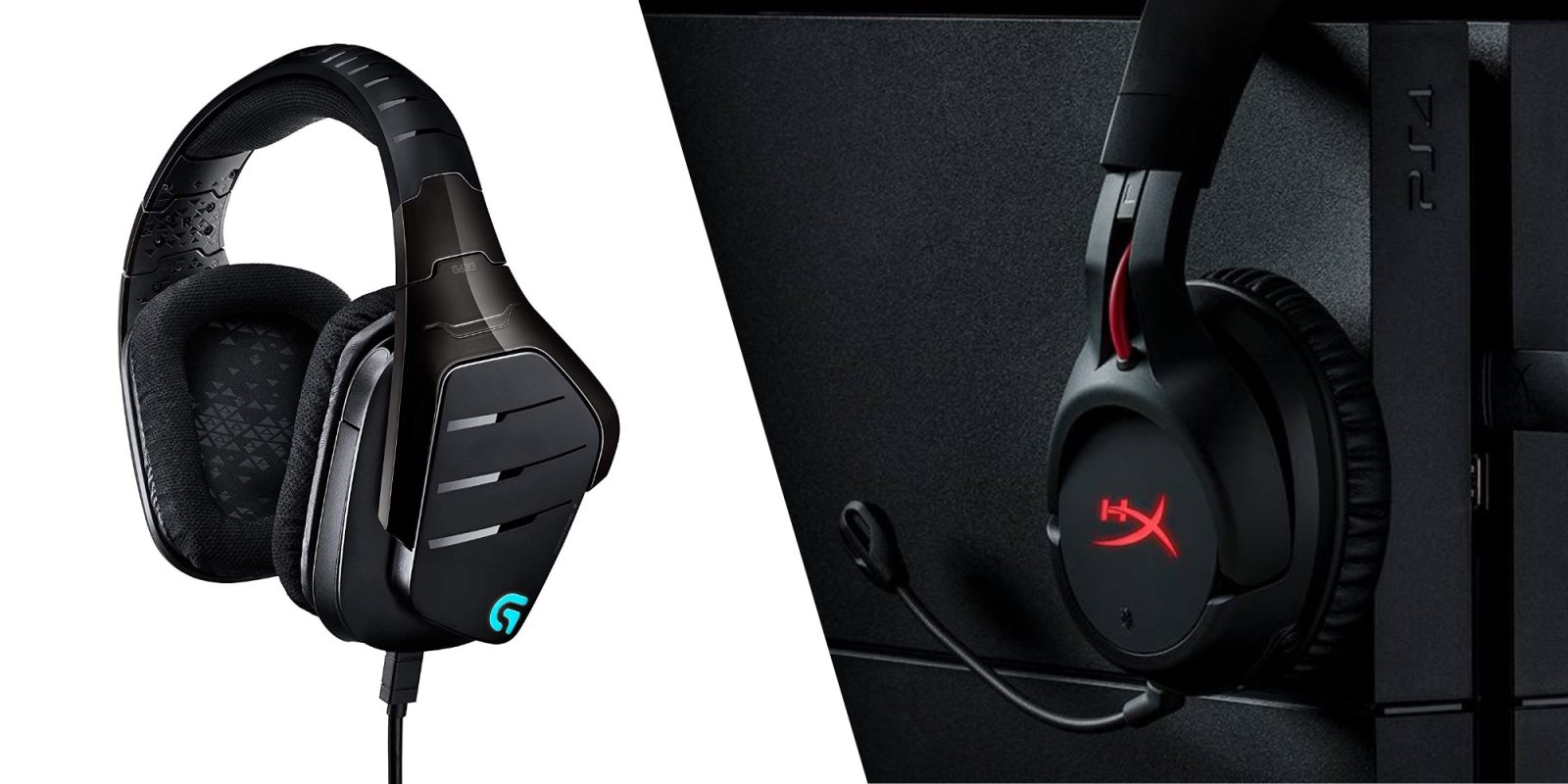 official photos 4490d 94ce9 Save $35 on HyperX's Cloud Flight Wireless Headset at $90 (All-time ...