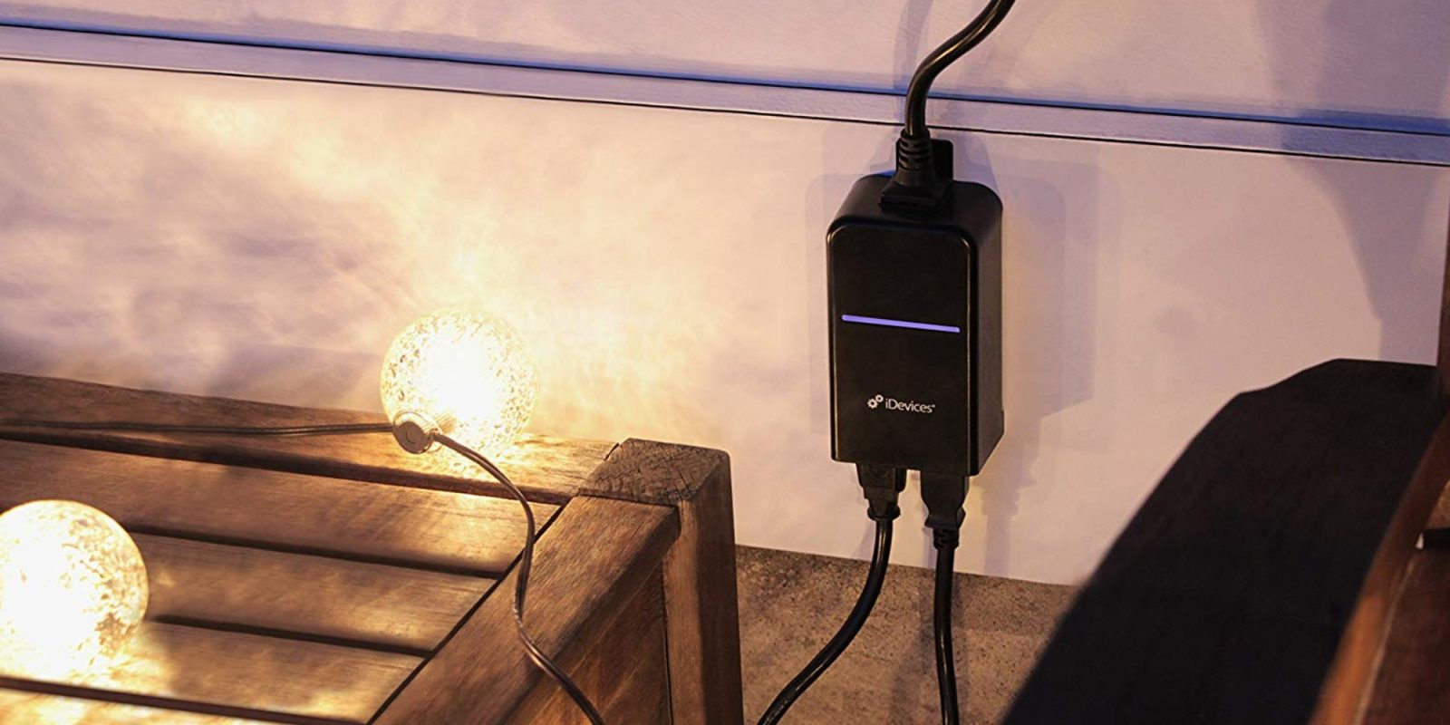 At 40% off, iDevices' $30 Outdoor HomeKit Smart Plug is a must-have
