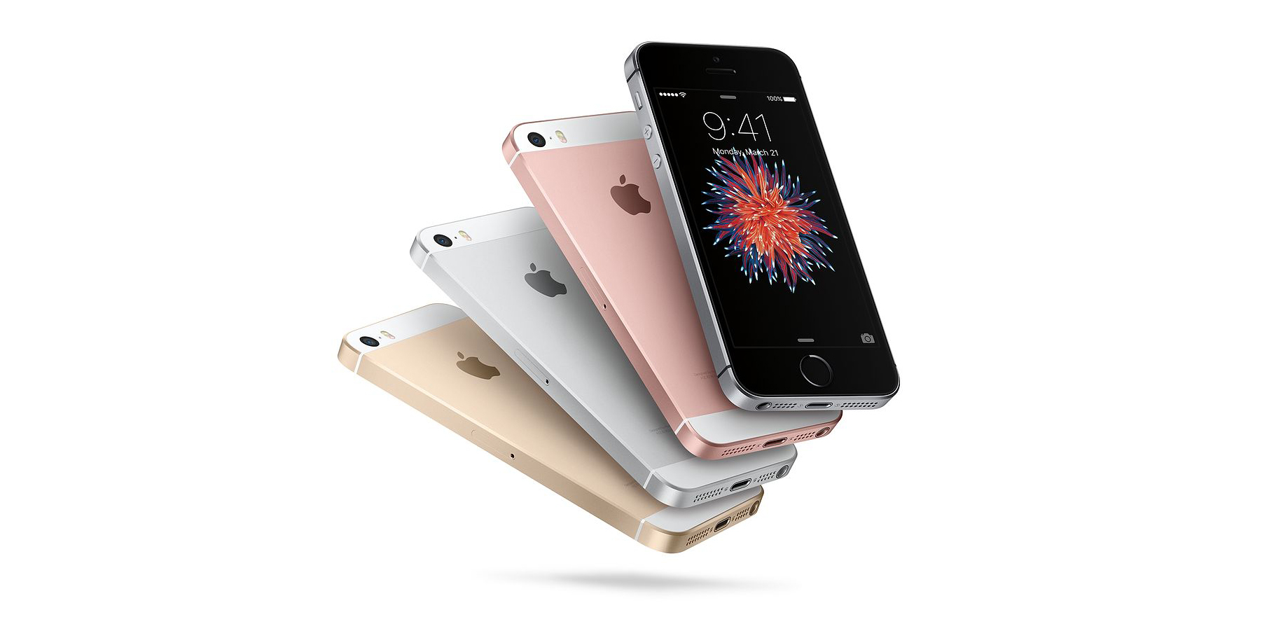 iPhone SE with 1-month of pre-paid service can be yours for just $87.50