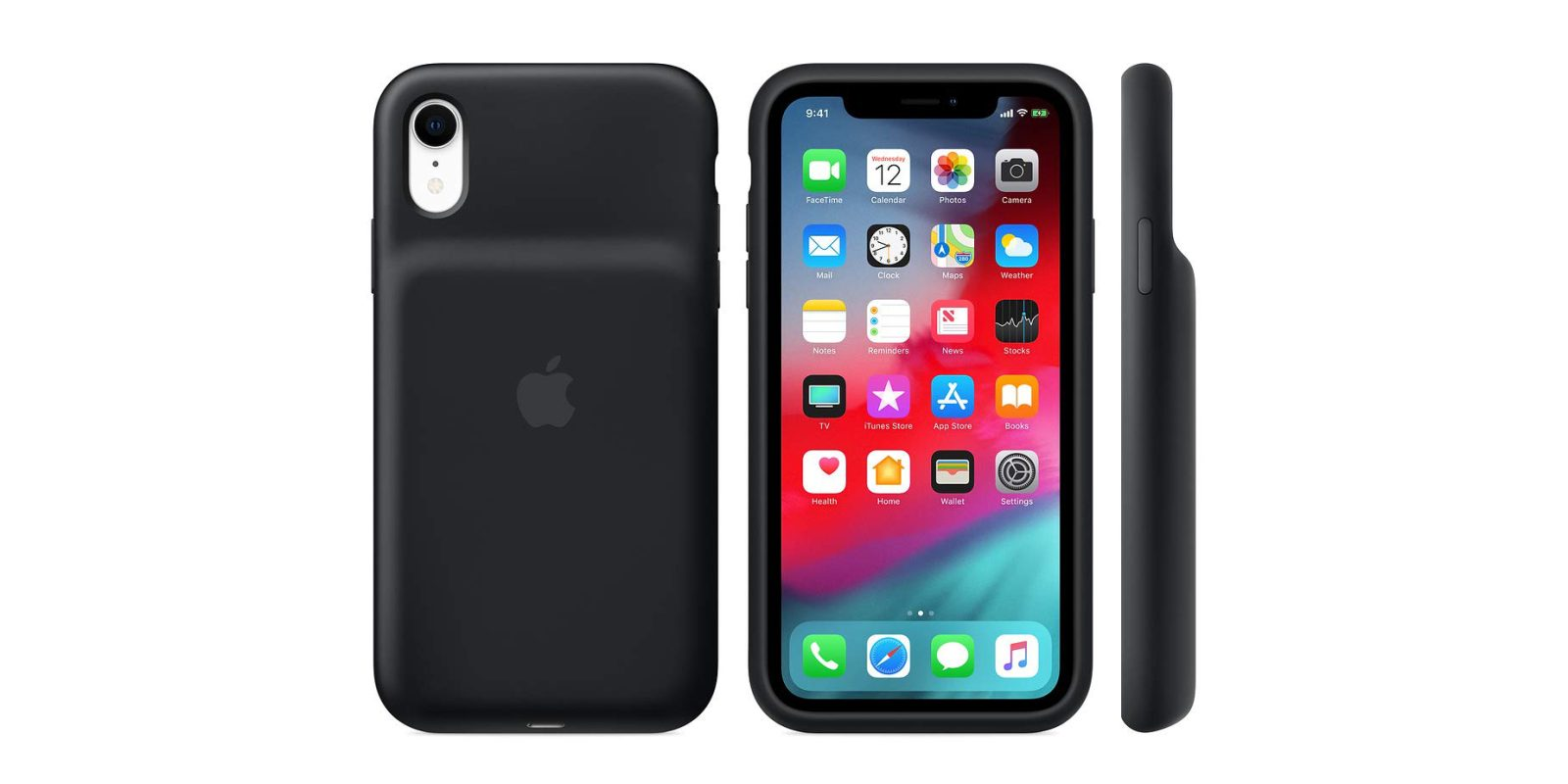 low cost c76d0 6dc07 Apple s official iPhone XR Smart Battery Case hits Amazon all-time low at   102 (Reg.  129)
